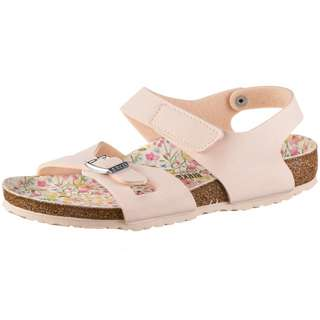 Birkenstock COLORADO Sandalen Kinder veg flower grained rose