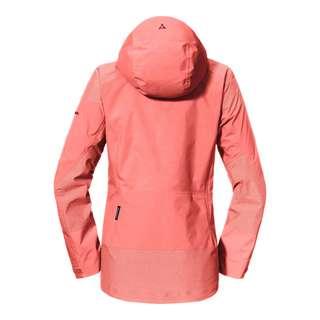 Schöffel 2.5L Jacket Triigi L Funktionsjacke Damen 3460 pink