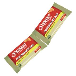 Enervit Sport Performance Bar Energieriegel Lemon Cream