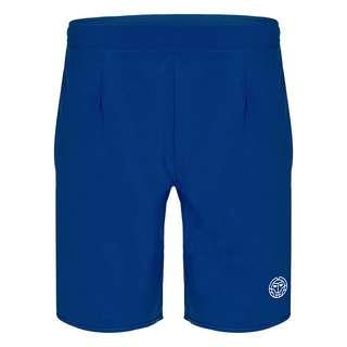 BIDI BADU Reece 2.0 Tech Shorts Tennisshorts Kinder blau