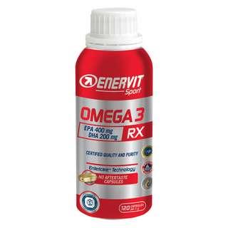 Enervit Sport Omega 3 Aminosäure Omega 3