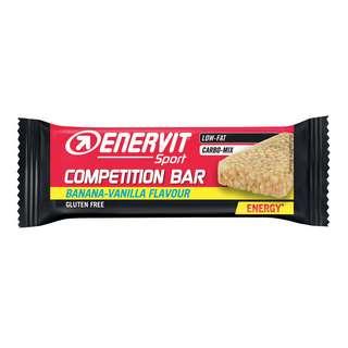 Enervit Sport Competition Bar Energieriegel Banana/Vanilla