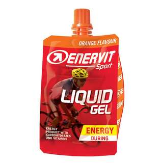 Enervit Sport Liquid Gel Powergel Orange