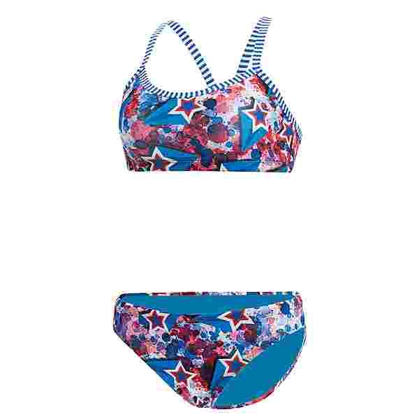 Dolfin Uglies Workout Bikini Set Damen Liberty