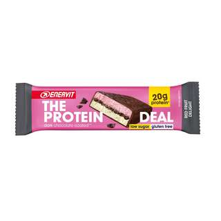 Enervit Sport Protein Deal Energieriegel Strawberry