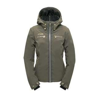 Phenix Nekoma Skijacke Damen khaki