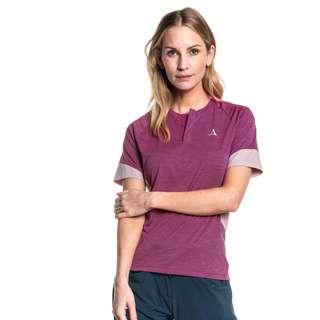 Schöffel Shirt Auvergne L Trikot Damen 3020 pink