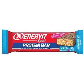 Enervit Sport Protein Bar Energieriegel Coco Choc