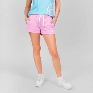 BIDI BADU Alela Basic Shorts Tennisshorts Damen rosa