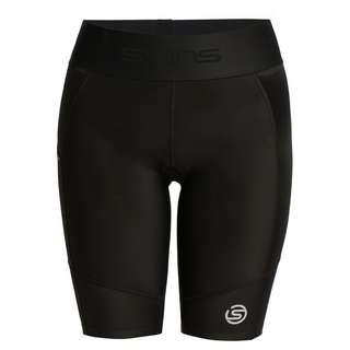 Skins S3 Half tights Tights Damen Black