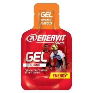 Enervit Sport Gel Powergel Orange