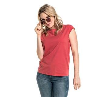Schöffel T Shirt Silverdale L T-Shirt Damen 3740 pink
