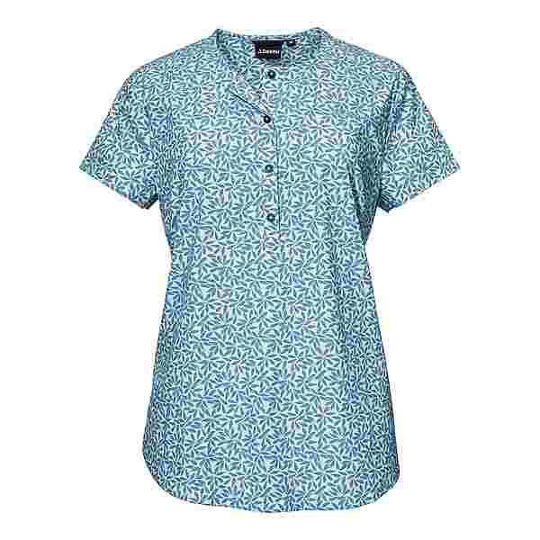 Schöffel Blouse Swindon L Funktionsbluse Damen 8375 blau