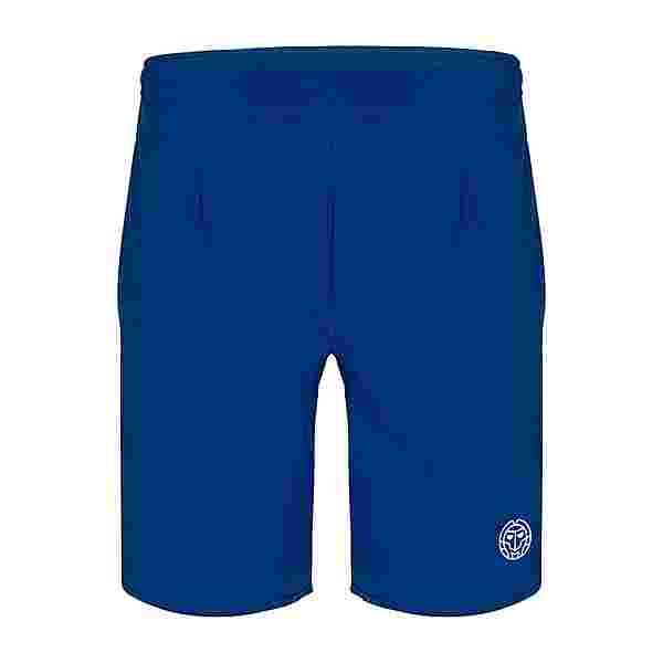 BIDI BADU Henry 2.0 Tech Shorts Tennisshorts Herren blau