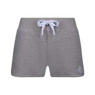 BIDI BADU Alela Basic Shorts Tennisshorts Damen hellgrau