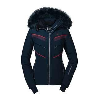 Schöffel Ski Jacket Hochblanken L Funktionsjacke Damen navy blazer