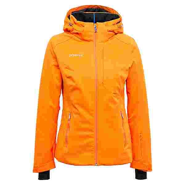 Phenix Maiko Skijacke Damen flame orange