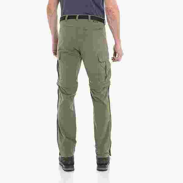 Schöffel Pants Kyoto3 Zipphose Herren sea turtle