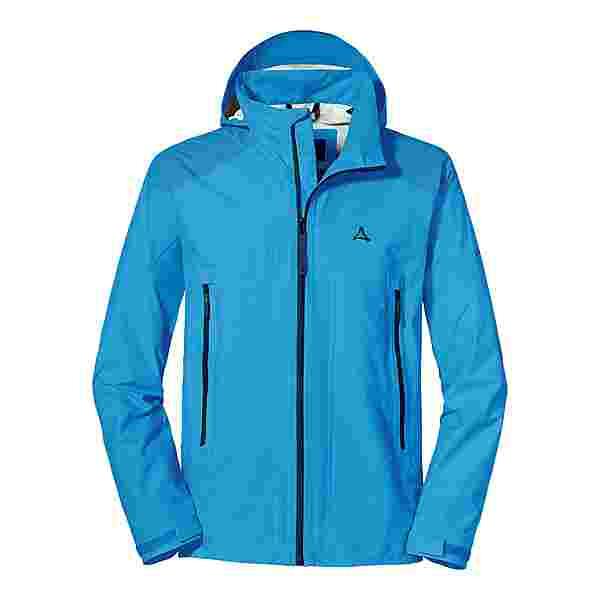 Schöffel 2.5L Jacket Triigi M Outdoorjacke Herren 8310 blau