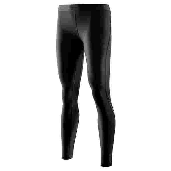 Skins DNAmic Long Tights Tights Damen Black/Black