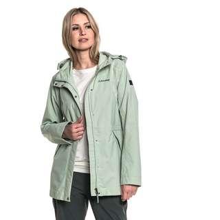 Schöffel Jacket Eastleigh L Funktionsjacke Damen 6911 grün