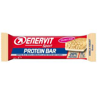 Enervit Sport Protein Bar Energieriegel Vanilla Yogurt