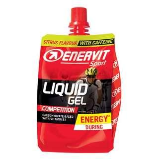 Enervit Sport Liquid Gel Powergel Citrus Caffeine