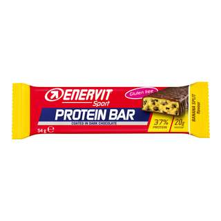 Enervit Sport Protein Bar Energieriegel Banana