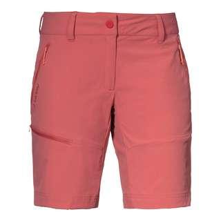 Schöffel Shorts Toblach2 Bermudas Damen 3740 pink