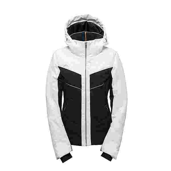 Phenix Furano Skijacke Damen black/white