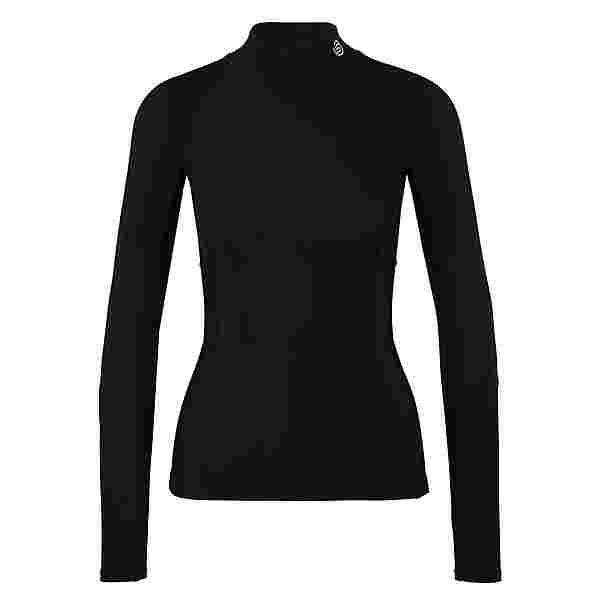 Skins S3 Thermal Longsleeve Funktionsshirt Damen Black