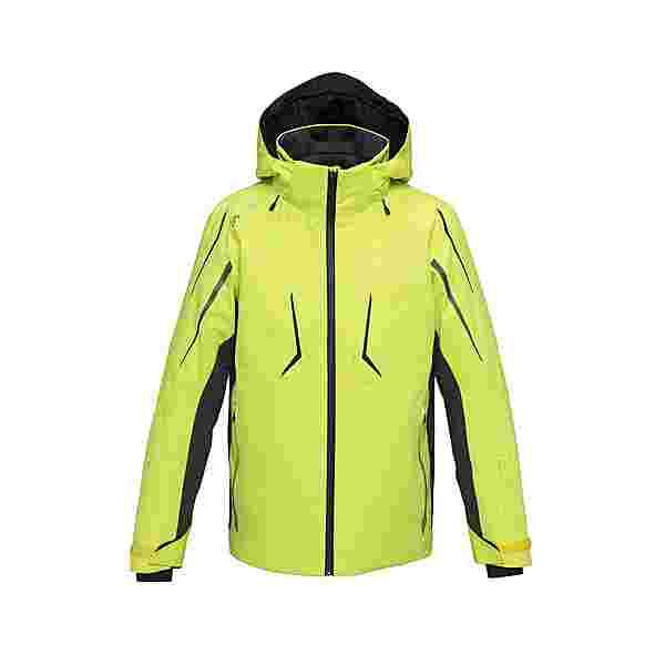 Phenix Shiga Skijacke Herren yellow green
