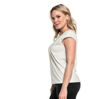 Schöffel T Shirt Silverdale L T-Shirt Damen 1120 natur