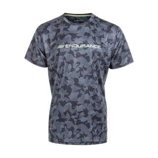 Endurance DIEN M PRINTED Printshirt Herren Print 2080