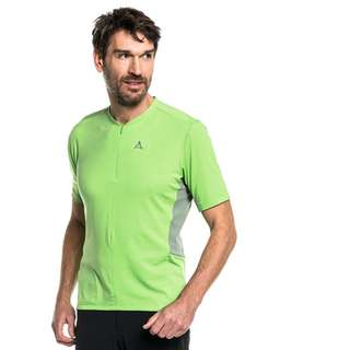Schöffel Shirt Alpe Adria M Fahrradtrikot Herren 6385 grün