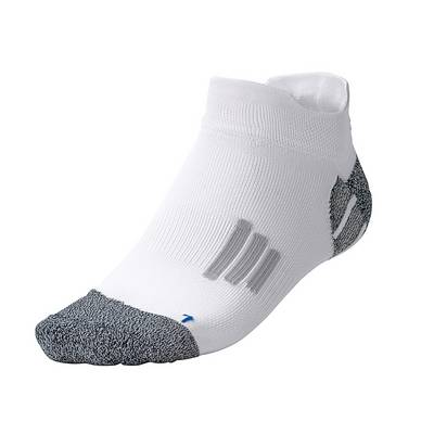 unifit Laufsocken Herren weiß/royal