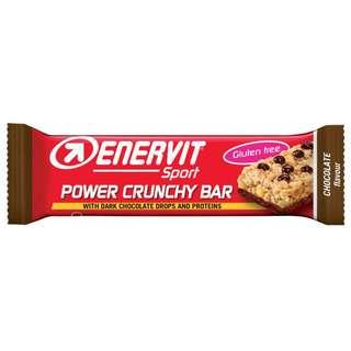 Enervit Sport Power Crunchy Bar Energieriegel Crunchy Choco