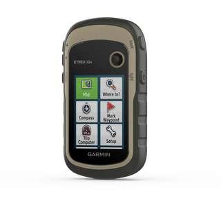Garmin ETREX 32X GPS schwarz-beige