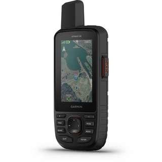 Garmin GPSMAP 66I TOPOACTIVE EUROPE GPS schwarz-rot