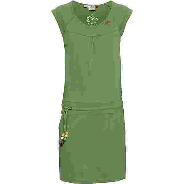 Ragwear Penelope Jerseykleid Damen green