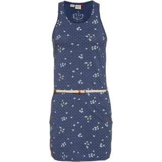 Ragwear Kesy Jerseykleid Damen indigo