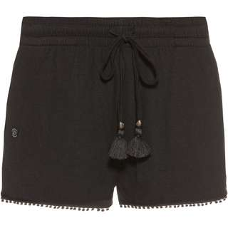Ragwear Aniko Shorts Damen black