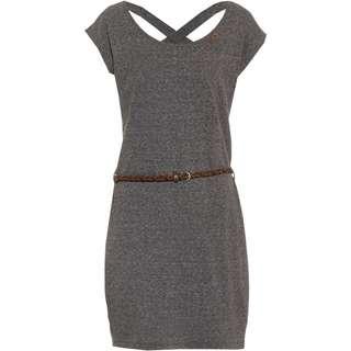 Ragwear Sofia Jerseykleid Damen dark grey
