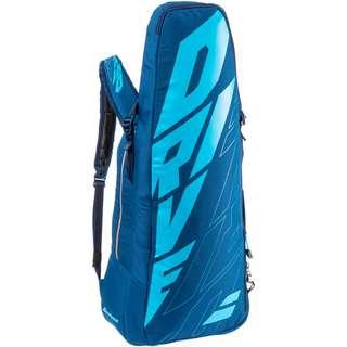 Babolat Pure Drive Tennisrucksack blau