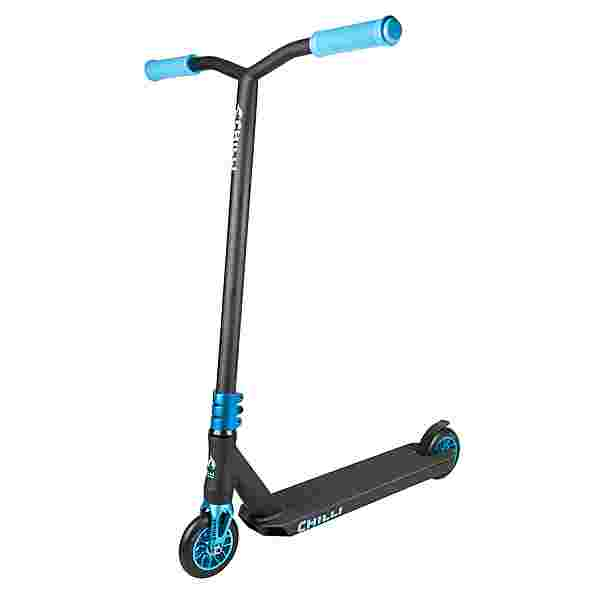Chilli REAPER WAVE Scooter Kinder iceblue