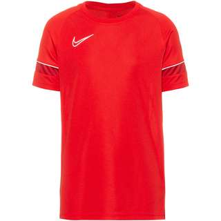 Nike Academy21 Funktionsshirt Kinder university red-white-gym red-white