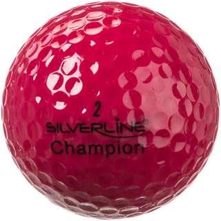 Silverline Golf Champion Golfball pink