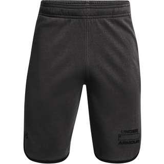 Under Armour Rival Shorts Herren jet gray-black