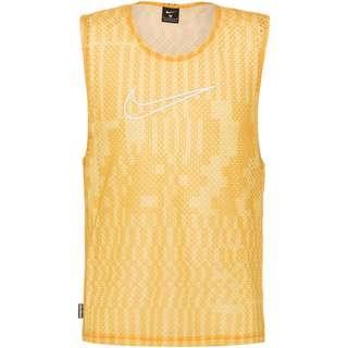 Nike Academy Funktionstank Herren solar flare-saturn gold-white