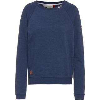 Ragwear Daril Sweatshirt Damen indigo